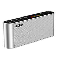 New Bluetooth Portable Speaker Wireless High-definition dual speakers with Mi...