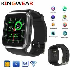 KingWear Kw06 android 5.1 OS Smart watch electronics android 1.39 inch mtk658...