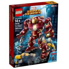 Lego 76105 Marvel Super Heroes The Hulk Buster Ultron Edition