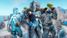 FORTNITE FROZEN LEGENDS PACK  !!  |  XBOX ONE |  PC | PS4 | SWITCH
