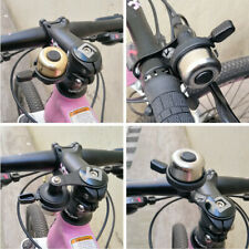 Retro Copper Invisible Bicycle Bell Bike Alarm Horn Ring Mount Accessories