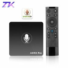 Google TV Box A95X Pro 2G 16G Smart Android 7.1 TV Box Voice Control Amlogic ...