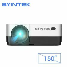 BYINTEK SKY K7 1280x720 LED Mini Micro Portable Video HD Projector with HDMI ...
