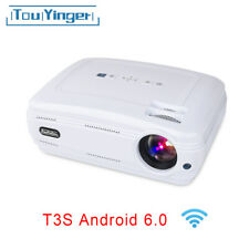 Touyinger T3 Video Projector 3500 Lumens videoprojecteur ( Android Bluetooth ...