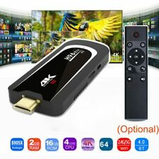 H96 Pro 4K Tv Stick Android 7.1 OS Amlogic S905X Quad Core 2G 16G Mini PC 2.4...
