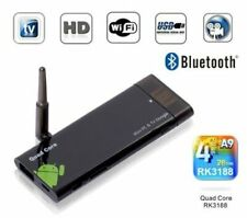 TV Dongle CX919 Quad core rockchip rk3188 t 2GB 8GB CX-919 External Antenna C...