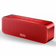 MIFA Portable Bluetooth Speaker Wireless Stereo Sound Boombox Speakers with M...