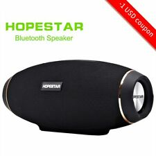 EStgoSZ HOPESTAR H20 Wireless portable Bluetooth 4.2 Speaker 30W Waterproof O...