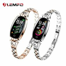 LEMFO H8 Smart Watch Women 2018 Waterproof Heart Rate Monitoring Bluetooth Fo...