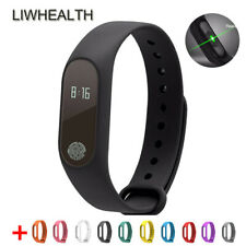 L2 Bluetooth Smart Watch Bracelet Heart Rate Monitor Fitness Tacker Smartwatc...