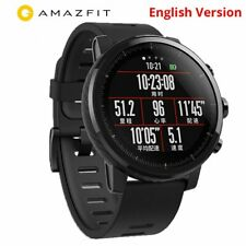 Xiaomi Huami Amazfit Stratos 2 English Version Smart Watch With GPS PPG Heart...