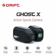 New Arrival Drift Ghost X Action Sports Camera 1080P Motorcycle Mountain Bike...