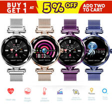 H1 Smart Band Watch Heart Rate Monitor Bracelet Fitness Tracker For iOS Android