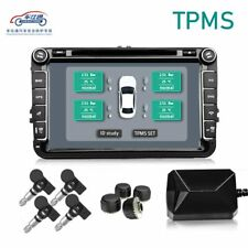 USB Android TPMS tire pressure monitor/Android navigation tire pressure monit...