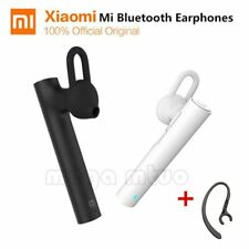 Original Xiaomi Mi Bluetooth 4.1 Headset earphone wireless Youth Edition Xiao...