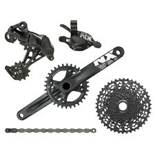 NEW IMN BOX-SRAM NX Groupset 1x11-speed - GXP - Trigger Shifter