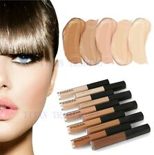 PHOERA Concealer Foundation Makeup Full Coverage Matte Brighten Long Lasting UK