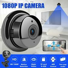 Pet Surveillance And Home Security 1080P Wireless Mini Security Wifi IP Camera W