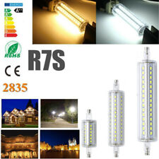 Dimmable R7S Replace Halogen Floodlight LED Corn Bulbs 78/118/189mm AC85~265V