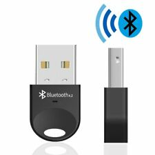 Wireless USB Bluetooth Adapter for Computer Wireless Headset Bluetooth Speake...