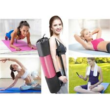 Yoga Mat Pilates Fitness Exercise Gym Workout Thick Non-Slip Pad 173*60*0.4 CM