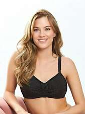 Royce Blossom Bras Soft Cup Best Selling Nursing Bras Matenity Black Various New