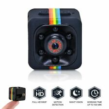SQ11 mini Camera HD 1080P small cam Sensor Night Vision Camcorder Micro video...