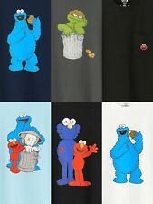 bbd09ed7176 Uniqlo KAWS X SESAME ST - Limited Edition - New with Tags