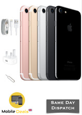 Apple iPhone 7 32GB 128GB 256GB LTE iOS Smartphone Unlocked SIM Free All Colours