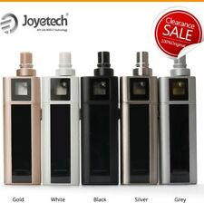 JOYETECH Cuboid Mini Kit 80W Built in 2400mAh Box Mod with Atomizer 5ml Tank