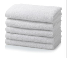 Pack of 24 Face Cloths | Flannels Towels 100% Egyptian Cotton wash Cloth 500 GSM