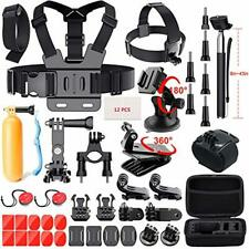 41-In-1 Action Camera Accessories Kit GoPro Hero 6/GoPro Fusion/Hero 5/Session