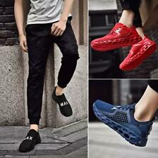 Men Women Lightweight Breathable Mesh Shoes Sport Running Comfy Sneakers Casual