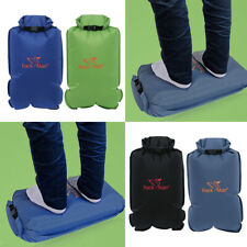 18L Polyester Folding Outdoor Collapsible Drink Water Bag Carrier Container