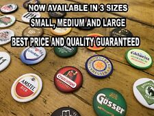 'Beer Badges' for The Sub and Sub Compact by KRUPS. Premium quality designs