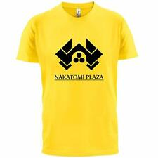 8042166e 9153 NAKATOMI TOWER T SHIRT inspired DIE HARD movie0 results ...