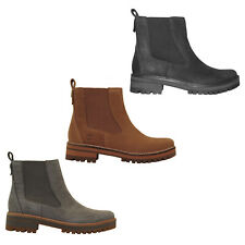 Timberland Courmayeur Valley Chelsea Boots Women's Boots Shoes