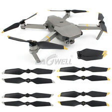 4/8Pair Low Noise Quick Release 8331 Propellers For DJI Mavic Pro Platinum Drone