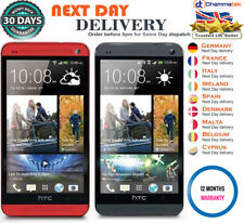 HTC One M8 16GB 32GB Unlocked Smartphone 4G SIM Free Mobile Phone UK Stock
