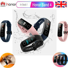 Huawei Honor Band 4 Smart Watch Wristband Bluetooth 4.2 Fitness Sports Tracker