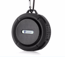 Bluetooth Speaker Outdoor Portable Wireless Waterproof With Radio Fm Stereo BEST