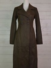 GORGEOUS MAC  STYLE COAT BY BOHEMIA OF SWEDEN. RRP £165 . SIZE L