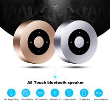 Bluetooth Speaker Outdoor Portable Wireless With Radio Fm Stereo BEST
