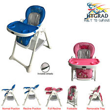 Baby Child Highchair Feeding Seat Chair Infant High Chair