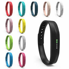 Silicone Replacement Wristband Watch Band Strap For Fitbit Flex 2 Smart bracelet