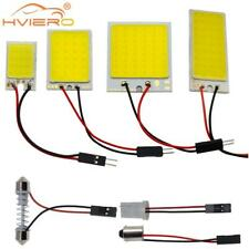 White Red Blue T10 Cob 24 SMD 36 SMD Car Led Vehicle Panel Lamps Auto Interior