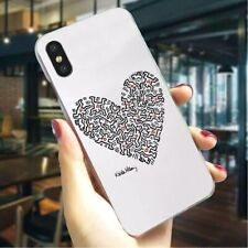 Skin Phone Case for iPhone 7 Cover 5 5S SE 6 6S 8 Plus X XR Xs Max  H1352