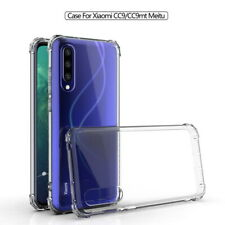 Armor Shockproof Clear Soft Case Cover For Xiaomi Redmi 6A S2 Mi 8 A1 A2 Lite