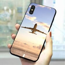 TPU Silicone Phone Cover for iPhone 8 Case XR Xs Max X 5 5S SE 7 6 6S Plus B687