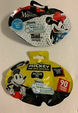 New 1 Mickey Minnie Mouse Disney Mash Mallows Bag Slow Foam Squeezy Series 1 Toy